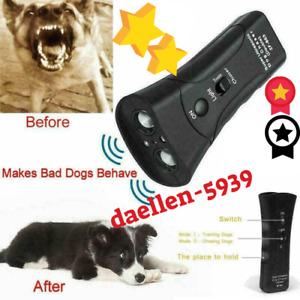 Ultrasonic Barxbuddy Repeller Control Training Pet Dogs Train Barking FREE SHIP