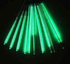 Grueso enlazable 3?/5 cm LED de ducha de meteoritos? estrella fugaz Tubo de luz de árbol de Navidad