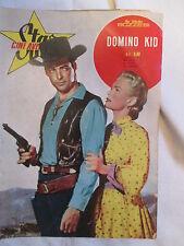 STAR CINE AVENTURES 58 DOMINO KID  ANNEE 1961