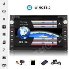 Head Unit Car DVD Stereo For VW BORA POLO T5 MULTIVAN JETTA SEAT IBIZA SKODA GPS