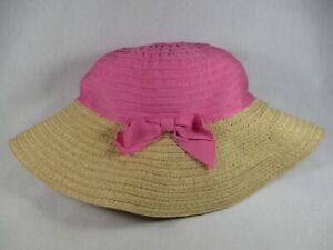 Gymboree 2T-3T Outdoor Sun Bucket Cap Hat Great Condition