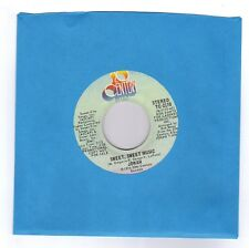 JONAH  (Sweet, Sweet Music)  20th Century 2170 = PROMOTIONAL record
