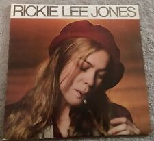 Rickie Lee Jones ~ Self-Titled LP (original 1979)