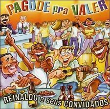 Pagode Pra Valer by Reinaldo & Seus Convidados