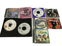 Sony PS1 PlayStation 1 Games Lot of 9 - Tested & Works
