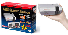 700+ games Nintendo Entertainment System: NES Classic MINI Modded OFFICIAL