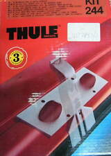 Thule Kit 244 Befestigungssatz für Dachträger Mazda 323 + Lantis Gepäckträger
