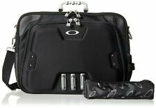 Oakley Office Computer Briefcase -  Red code protection MSRP $175.00 AUTHENTIC