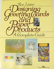 Designing Greeting Cards and Paper Products: A Complete Guide