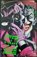 Batman The Killing Joke NM 9.4-9.6 High Grade 1st Print DC Comics Alan Moore