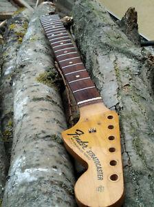 ORIGINAL 1970 Fender Stratocaster 4-bolt Neck 1969 1971