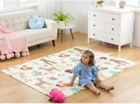 Baby Play Mat Xpe Puzzle Childrens Mat Thickened Tapete Infantil Crawling Pad