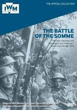 Battle Of The Somme 2014 Edition - IWM Official Collection (NEW DVD)