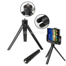 Flexible Mini Petit Trépied Caméra Voyage Pour GoPro Nikon Canon Sony UK