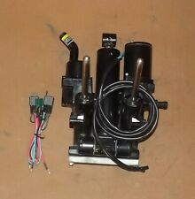 Mercury 2 or 3 wire Power Trim Unit PN 818186A 3 fits 1988- 1993 75- 150 HP