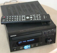 Denon RCD-M38DAB, USB, CD,  DAB, Mini Micro Hi-Fi  System *GREAT CONDITION*