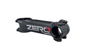 Deda Zero 1 Oversize Road Bike Handlebar Stem - Black