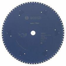 Bosch Kreissägeblatt Expert for Steel, 355 x 25,4 x 2,6 mm, 80