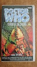 Doctor Who - Terror Of The Zygons (VHS/H, 1999) - Tom Baker