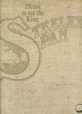 STEELEYE SPAN please to see the king US BIG TREE REC EX LP