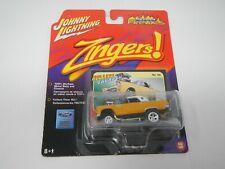 Johnny Lightning Zingers Street Freaks '56 Ford Thunderbird