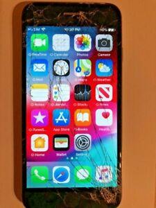 APPLE IPHONE 6  64GB - WORTH $400 as VERIZON TRADE-IN •  UNLOCKED • A1549 GSM