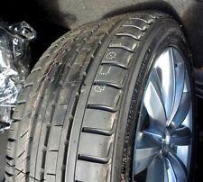 2013 VW PASSAT ALLOY WHEEL✺GENUINE 17inch✺5X112PCD✺VW GOLF✺SPARE✺99% 235 45 17