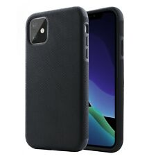Handy Hülle iPhone 11 / Pro / Max Case Schutzhülle Premium Silikon Hybrid Cover