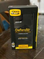 OTTERBOX DEFENDER COMMUTER CASE - iPhone 6 6S 7 8 PLUS X XR XS 11 PRO MAX
