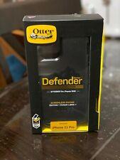 OTTERBOX DEFENDER COMMUTER CASE - iPhone 6 6S 7 8 PLUS X XR XS 11 PRO MAX