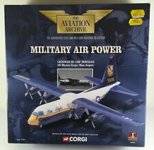 Corgi Aviation Archive Lockheed KC-130F Hercules - 1:144 Scale (48402)