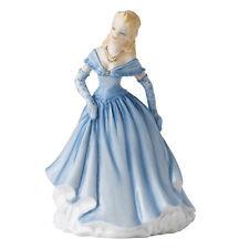 Royal Doulton LOVE OF MY LIFE Petite Ladies Figurine HN 5454 NEW in box