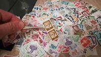 950 Briefmarken sauber postfrische Dauerserien BRD