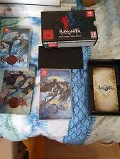 Bayonetta 2 Switch Special Edition (with physical Bayonetta 1)