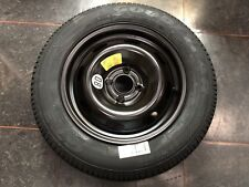 New 2017 Peugeot 2008 Spare Wheel With Goodyear GT3 185/65/R15 Tyre
