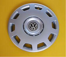 """14"""" Volkswagen Lupo, Polo, Golf, renard... enjoliveurs, Couvertures, Chapeaux de moyeu, quantité 4"""