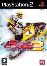 Sno Cross 2 - Featuring Blair Morgan PS2