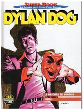 DYLAN DOG SUPER BOOK NUMERO 10
