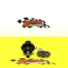 1996 Suzuki Rm125 Kickstart Kick Start Shaft Idler Gear