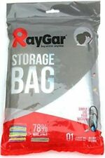 RayGar 6 Vacuum Compressed Clothing Duve 80 x 100cm Storage Saving Bags