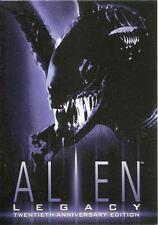 Alien Legacy Promo Card MS1