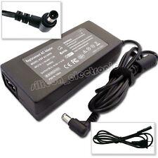 AC Adapter Charger for Sony Vaio VGP-AC19V43 VGP-AC19V48 VPCCW17FX/B VPCCW21FX/B