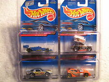 2000 HW Hotwheels MAD MANIAX Series 4 Car with 4way Protector Camaro Z28
