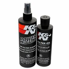 K&N 99-5050 Air Filter Care Service Kit Cleaner - Squeeze Bottle