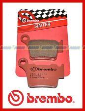 Pastillas Brembo Post De Sint. Husqvarna TE / SM - KTM - BMW - RIEJU 07BB27SD