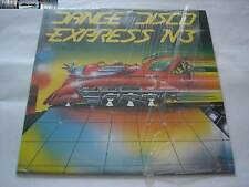 Dance disco express n. 3  - LP - NUOVO