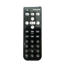 XM Satellite Radio Universal Dock and Play Receiver Remote Control