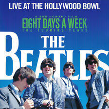 THE BEATLES Live At the Hollywood Bowl 2x 180gm Vinyl LP Remastered NEW & SEALED
