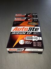 SIX(6) Autolite XP3923 Iridium Spark Plug SET **$3 PP FACTORY REBATE!**