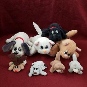 pound puppies/pound purries vintage lot